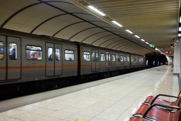 Υπογράφηκε η σύμβαση για τις πρόδρομες εργασίες στη Γραμμή 4 του Μετρό της