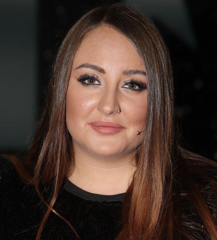 Rocio Flores Carrasco