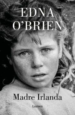 Libro 'Madre Irlanda', de Edna O'Brien.