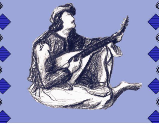 «Ακριτικά Τραγούδια και Παραλογές» στις Αναγνώσεις του