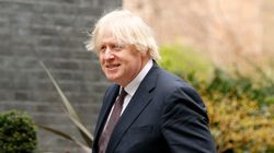 Watch Live: Boris Johnson Holds Downing Street Coronavirus