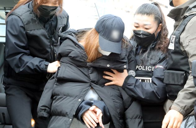3세 여아 외할머니로 알려졌다가 친모로 밝혀진