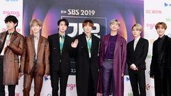 BTSがアジア系へのヘイトクライムに抗議の声明「共に立ち上がります」【日本語訳全文】