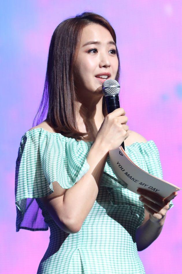 KBS 아나운서 출신 방송인