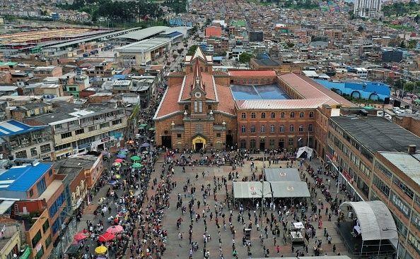 Κολομβία: Λείψανα 26 ανθρώπων βρέθηκαν σε μυστικό τάφο στην
