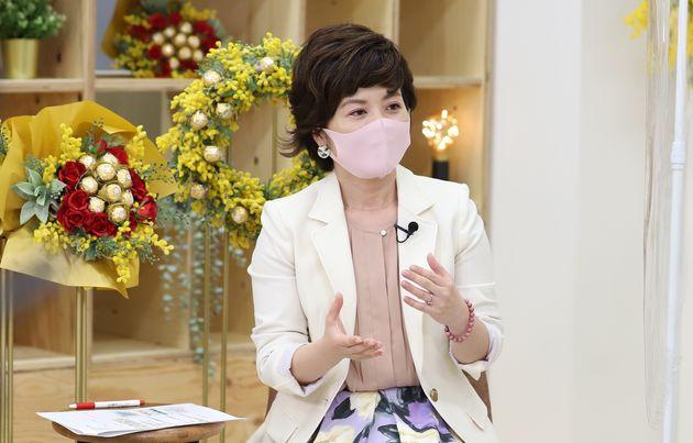 働き方改革コンサルタントの大塚万紀子さん