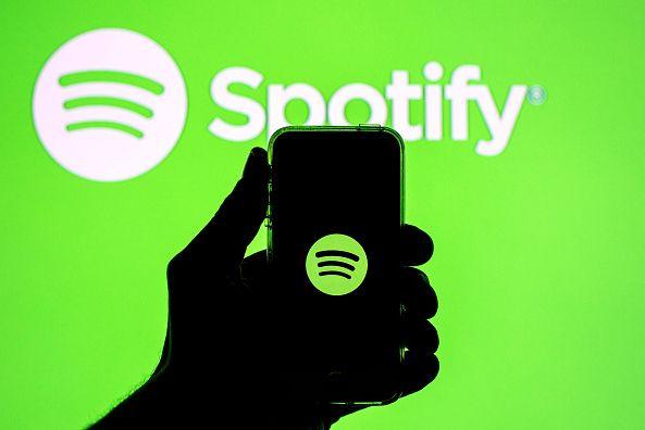 Le poids lourd de la musique en ligne Spotify lance ce mardi 30 mars un nouveau type de liste d'écoute...