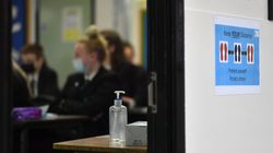 I'm A Secondary School Teacher. What We've Come Back To Isn't School As We Know