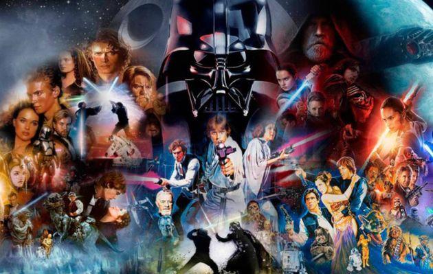 Αυτό είναι το καστ της σειράς «Star Wars»: Ποιοι επιστρέφουν στους ρόλους