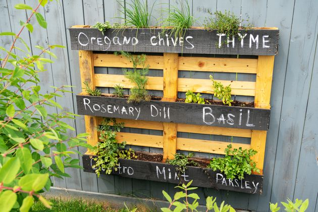 7 Ideas For Upcycling Furniture To Use In Your Garden