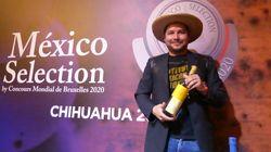 México Selection, descubriendo el sotol de