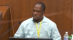 George Floyd: Eyewitness In Derek Chauvin Trial Says He 'Witnessed A