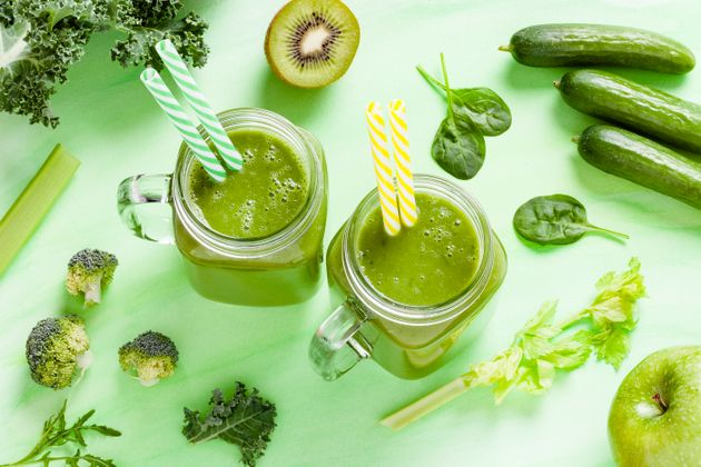 Smoothies lack the fiber that slowsthe absorption of sugars into the bloodstream, making you more likely to crash or have cravings later on.