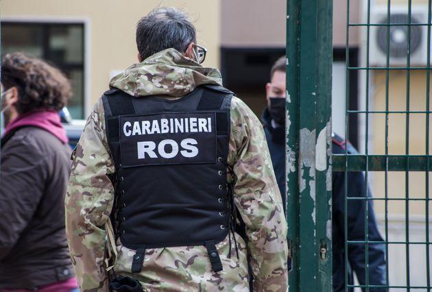 Carabinieri del