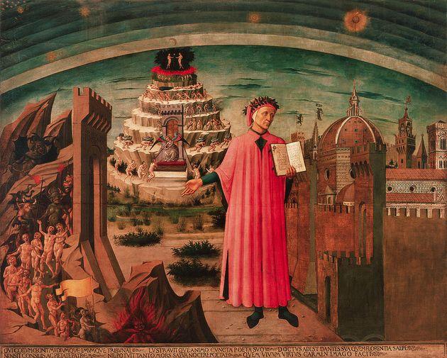 Dante, due opere favolose e