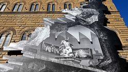 «Η Πληγή» στο Παλάτσο Στρότσι της