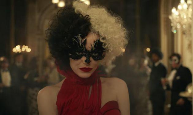 Εμμα Στόουν: H «Cruella» είναι πολύ διαφορετική από τον