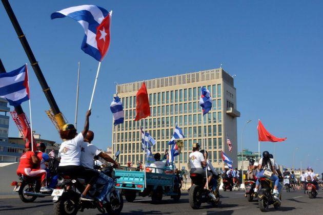 Cuba e la fake news sul ruolo