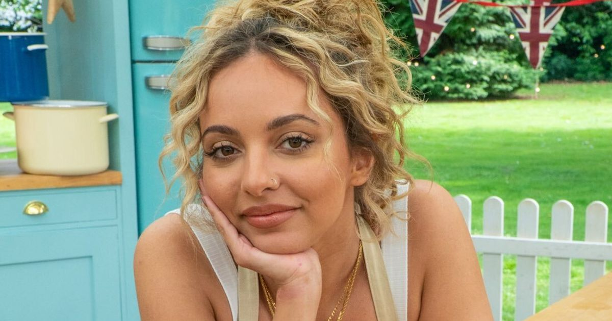 Little Mix's Jade Thirlwall Swooning Over Paul Hollywood Is The Crush We Did Not See Coming