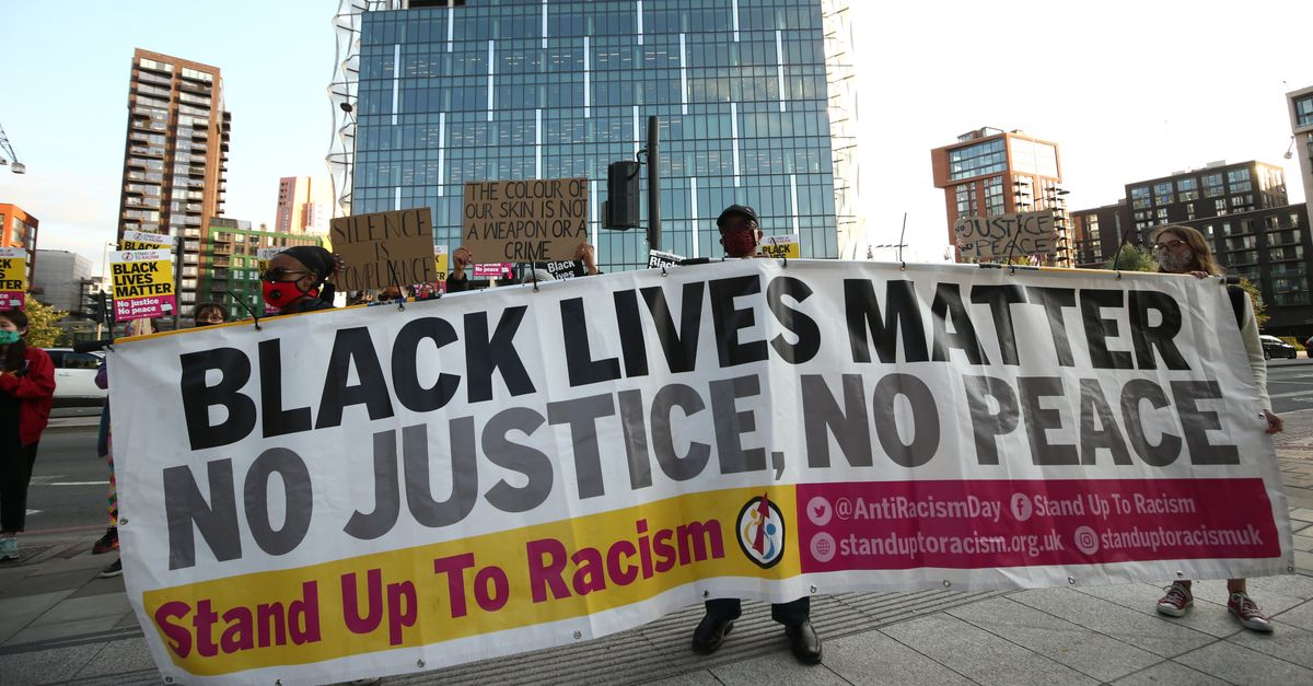 7 Things That Contradict The Claim Britain Is 'Not Institutionally Racist'
