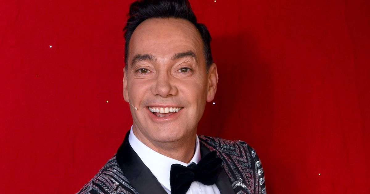 Craig Revel Horwood Teases What We Can Expect From Strictly This Year (And There's Reason To Get Excited)