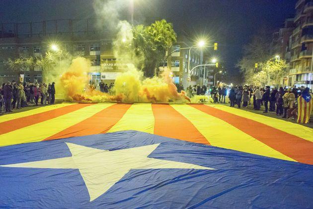 Indipendentismo Catalano maggioritario, ma
