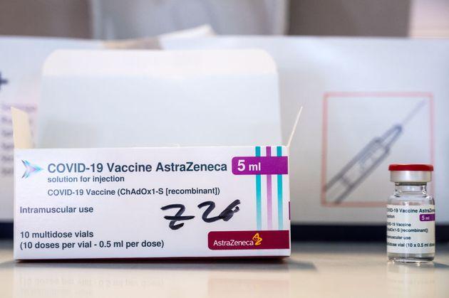 Medicamentos de AstraZeneca que ya no se comercializarán bajo ese
