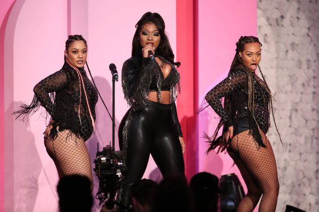 11 Biggest Snubs And Surprises From The 2021 Brit Awards