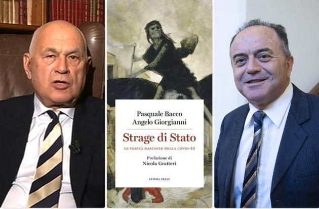 Carlo Nordio, già procuratore aggiunto di Venezia - La copertina del libro