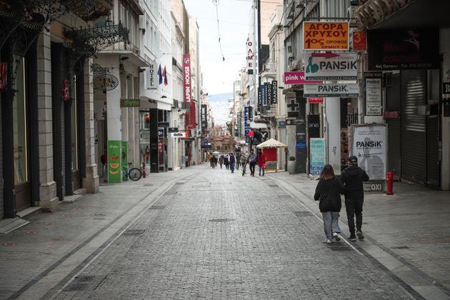 Διαδημοτικές και οι μετακινήσεις για αγορές; Απάντηση Χαρδαλιά στην