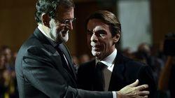Piden que no se vuelva a ver lo que hizo Aznar en el juicio por la 'caja b' del