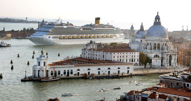 Venezia grandi