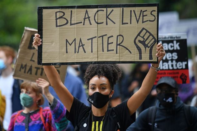 Black Lives Matter May Have Reduced Spread Of Covid, Says Sage