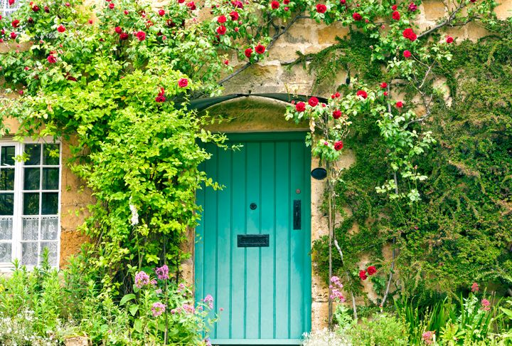 Cottage-style gardens are big news for 2021, according to RHS.