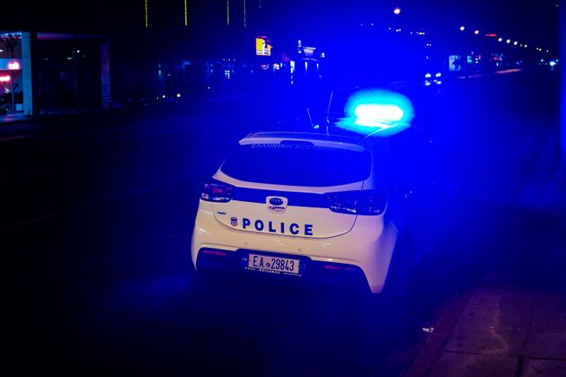 Θεσσαλονίκη: Οπαδικό ξύλο με έναν τραυματία, δέκα προσαγωγές και φθορές σε