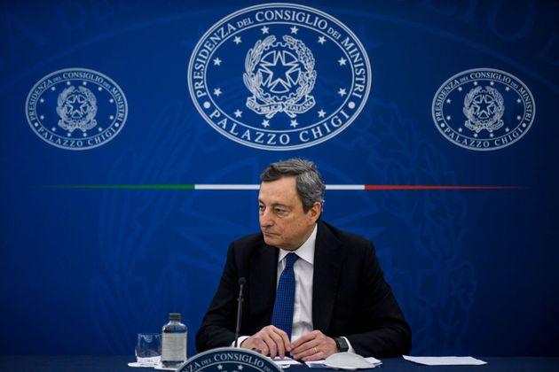 Aiuto italiano per i paesi poveri in calo, il governo Draghi