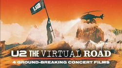 «The Virtual Road»: Τέσσερις επικές συναυλίες των U2 δωρεάν