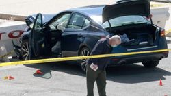 At Least One Police Officer Killed In Vehicle Attack Outside US