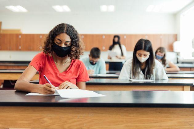 Covid-19: Ces examens qui pourront être en présentiel en avril (photo