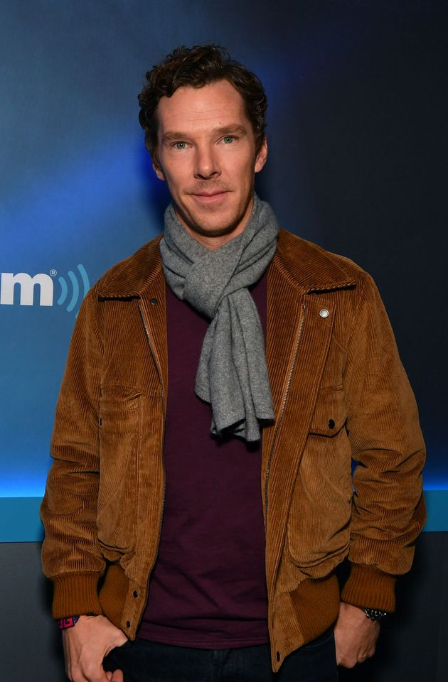 Benedict Cumberbatch Suspects He Fell Ill With Covid While Filming On Location Early In Pandemic