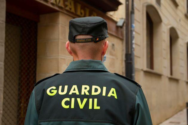 Agente de la Guardia