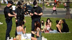 Ce que vont contrôler les 6600 policiers mobilisés en