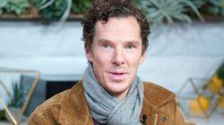Quand Benedict Cumberbatch pensait être le patient 0 du