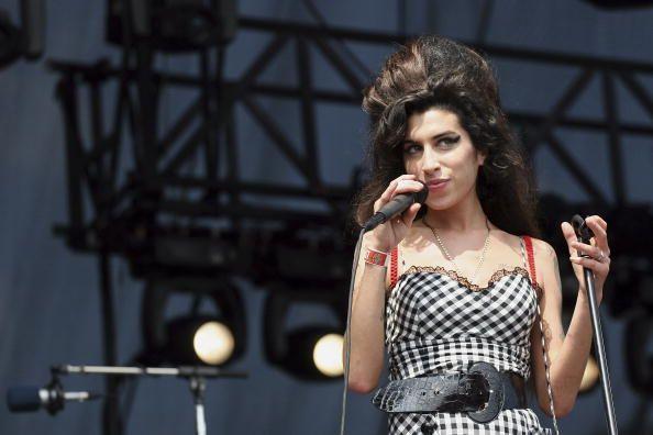 Η Έιμι στο Σικάγο, Αύγουστος 2007