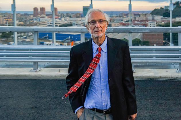 Renzo Piano: un nuovo umanesimo parta dagli