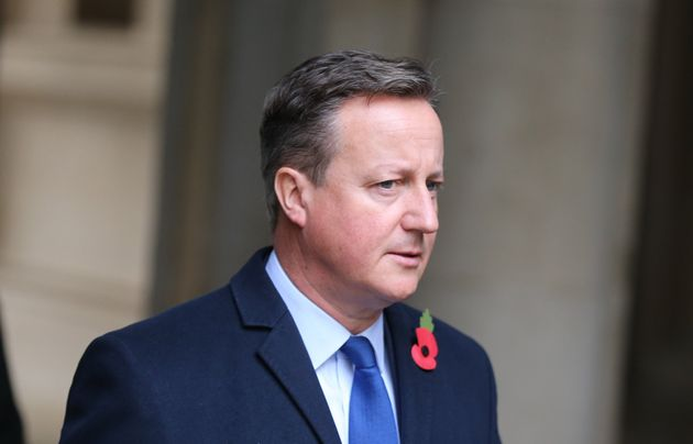 Pressure Builds On David Cameron Over Government Loan Plan Controversy