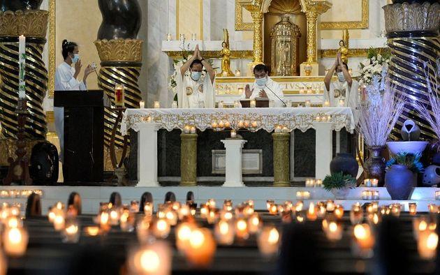 Λειτουργία στις Φιλιππίνες