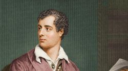 «The Cornelian Secret»: Η ερωτική ποίηση του λόρδου