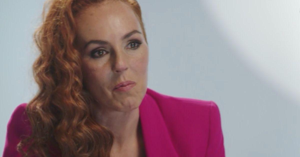 Rocío Carrasco no pidió dinero por grabar su documental