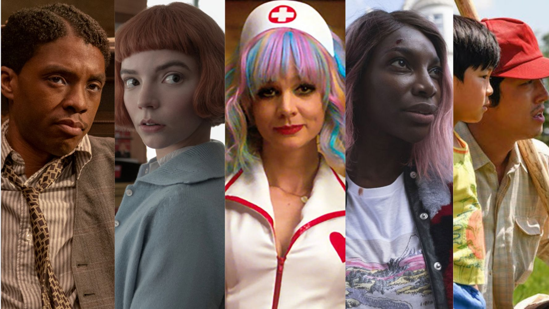 SAG Awards 2021: Here Are All The Winners